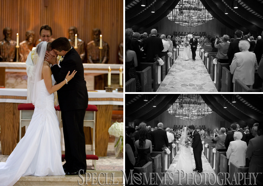 St. Mary's Orchard Lake wedding