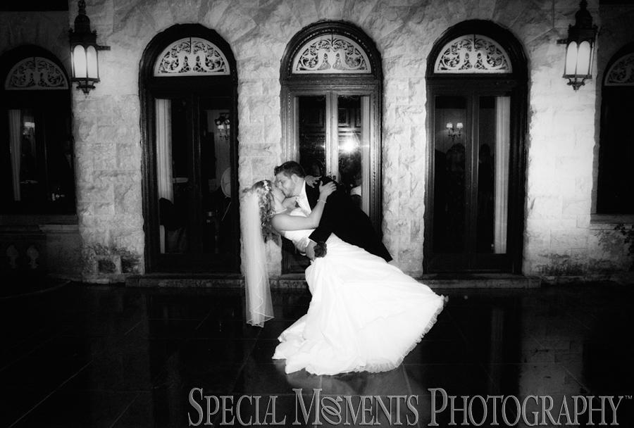 Henry Ford Estate wedding Dearborn MI