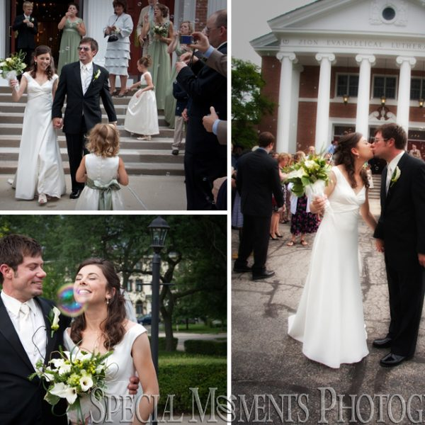 Alexandra & Sean's photos: Zion Lutheran Church Ann Arbor Wedding & Polo Fields Ann Arbor wedding reception
