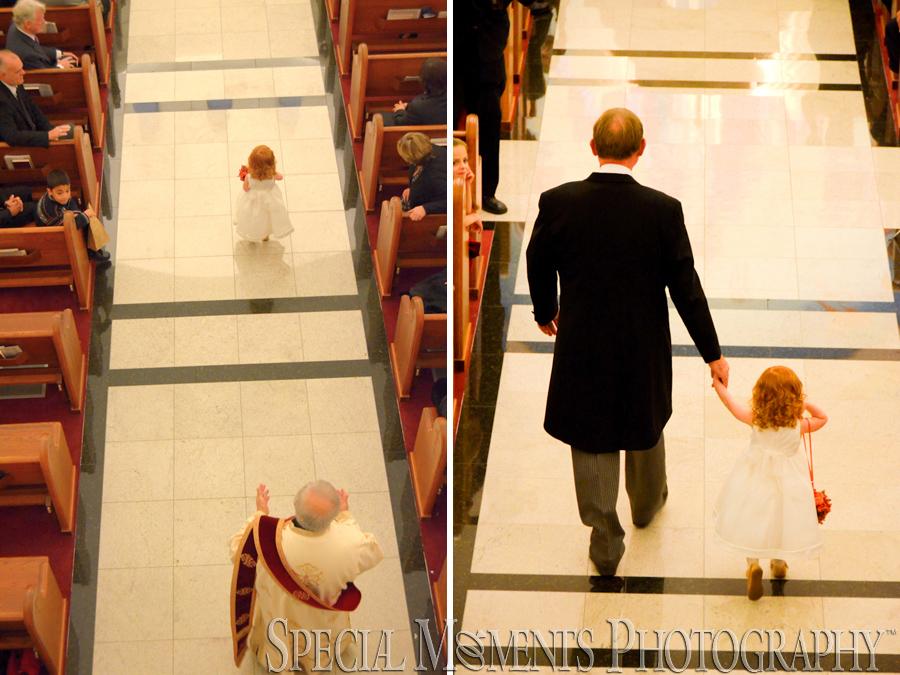 St. Mary's Antiochian Orthodox wedding Livonia MI