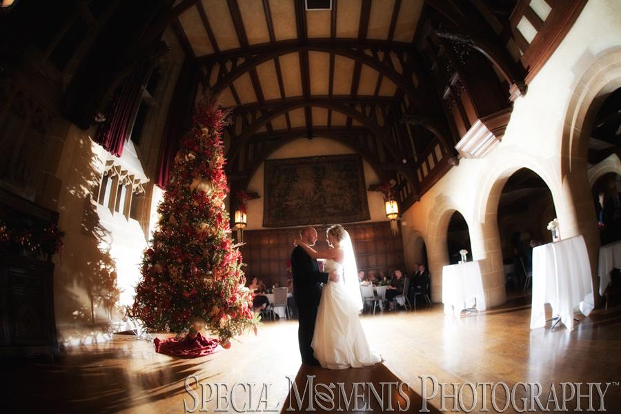 Meadow Brook Hall wedding Rochester