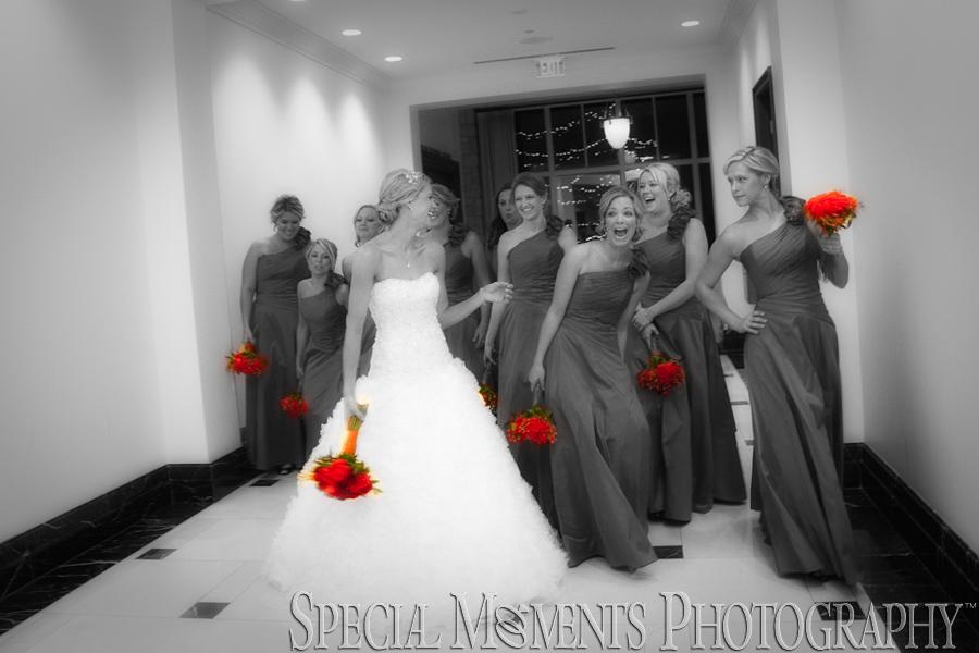 Shenandoah Country Club wedding reception West Bloomfield MI