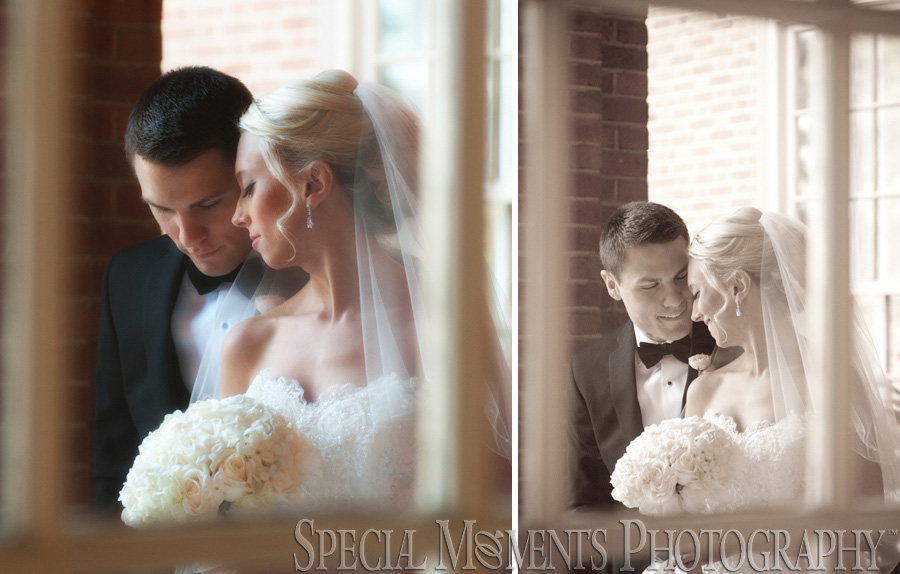 Patrick C. Portfolio wedding photograph