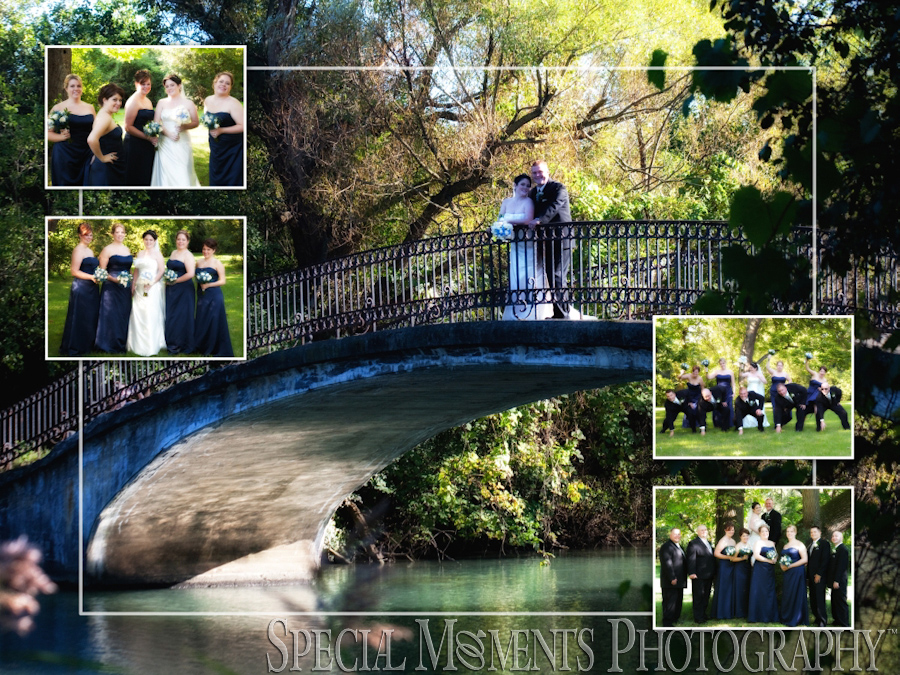 Elizabeth Park wedding photography Trenton MI