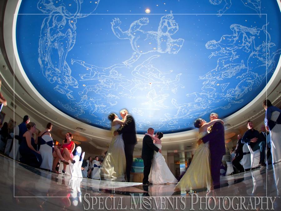 Arnaldo's Riverview wedding photography MI
