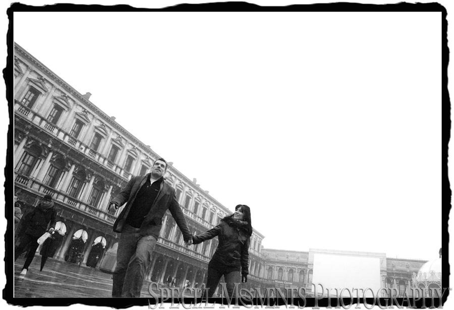 Taken in St. Mark's Square in Venice