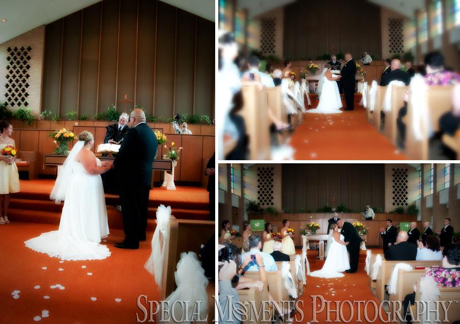 American Hungarian Church Allen Park MI wedding