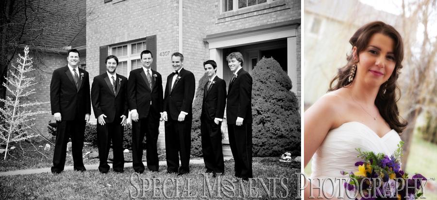 Wellers Wedding Saline MI