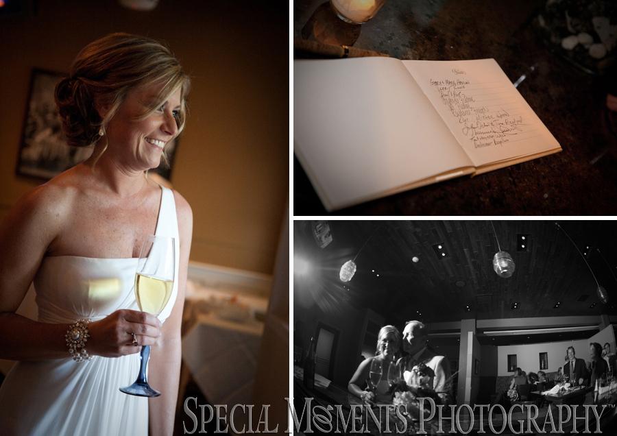 Fiamma Grill Plymouth MI wedding reception
