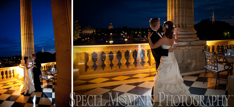 Hotel de Crillon Paris France wedding