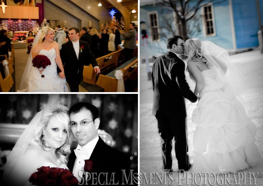 St. Kenneth Plymouth MI wedding