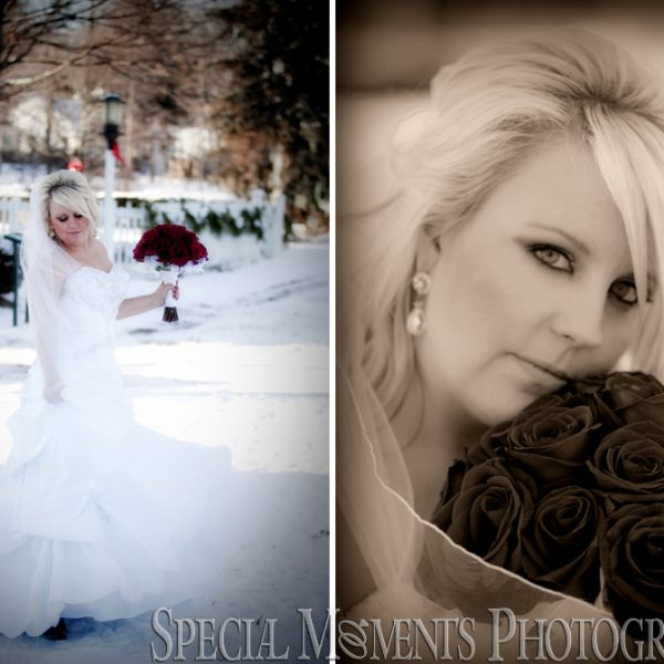 Angela & Joseph's photographs at their St Kenneth Plymouth MI wedding & reception at Northville Hills Golf Club Northville