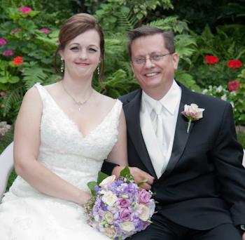 Colony Club Detroit MI wedding photos