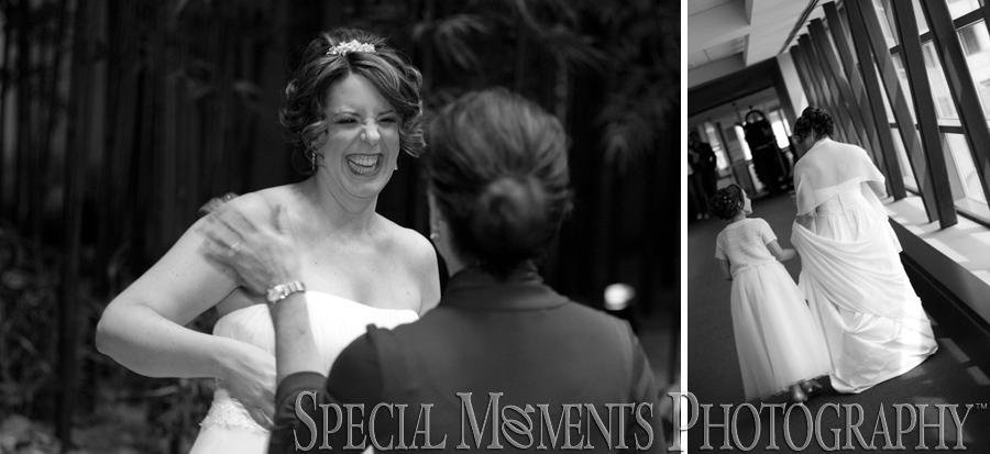 Westin Detroit MI wedding photograph