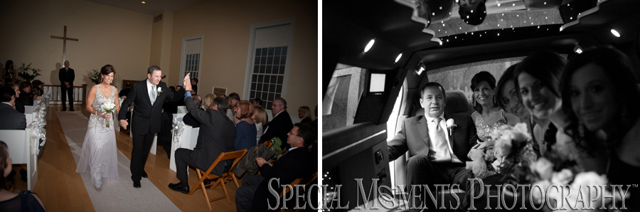Mill Race Village wedding Northville MI photography
