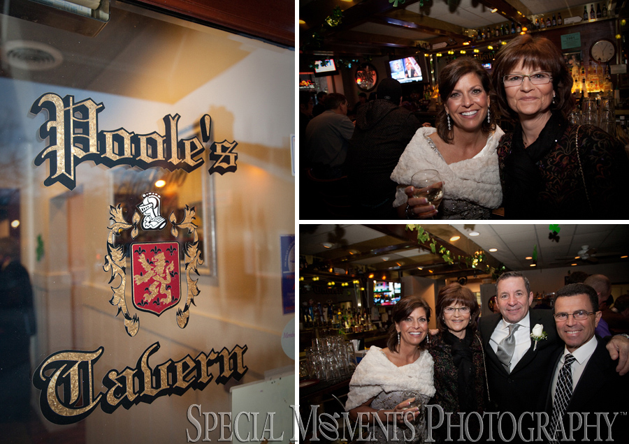 Inn at St. John's wedding reception Plymouth MI photography