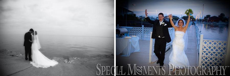 Roostertail Distinctive Catering wedding Detroit MI