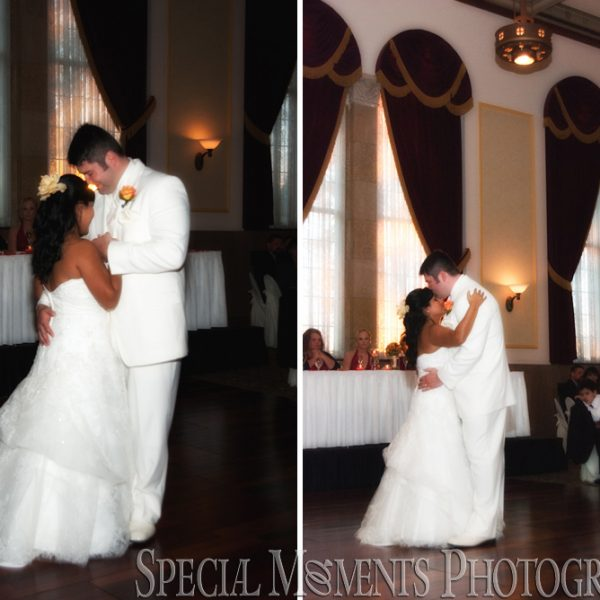 Marah & Billy's wedding Word of Faith & Inn at St. John's Galilee Ballroom Plymouth