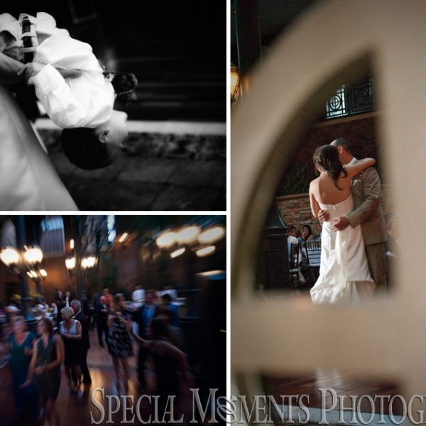 Genevieve & Ryan's photos at Mill Race Village Northville wedding & Inn at St. John's Atrium Ballroom of Plymouth