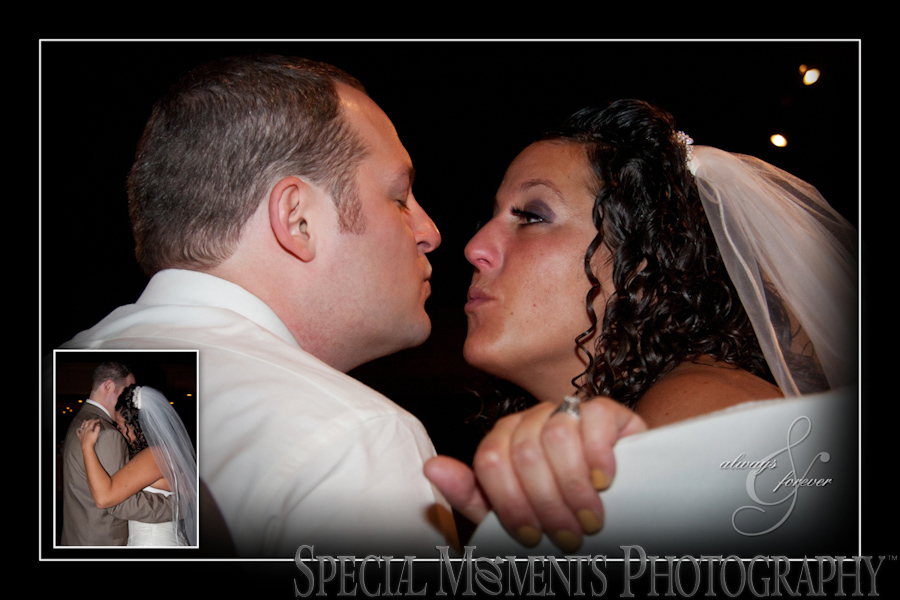Silver Shores Waterfront wedding photographs Wyandotte MI
