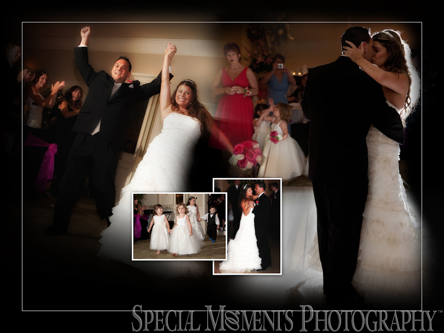 Plymouth Manor Plymouth MI wedding reception