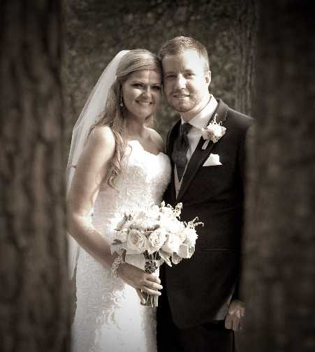 Noah's Event Venue - Auburn Hills wedding photograph