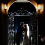 Grosse Pointe War Memorial Grosse Pointe Farms wedding photograph