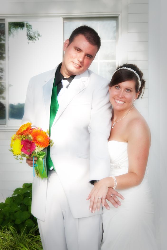 Waldenwoods Hartland wedding reception photograph