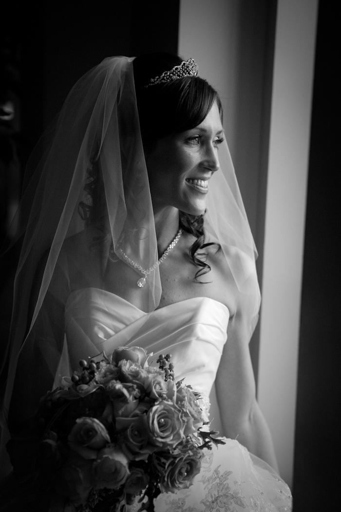 Inn at St. John's Judea Ballroom wedding Plymouth MI