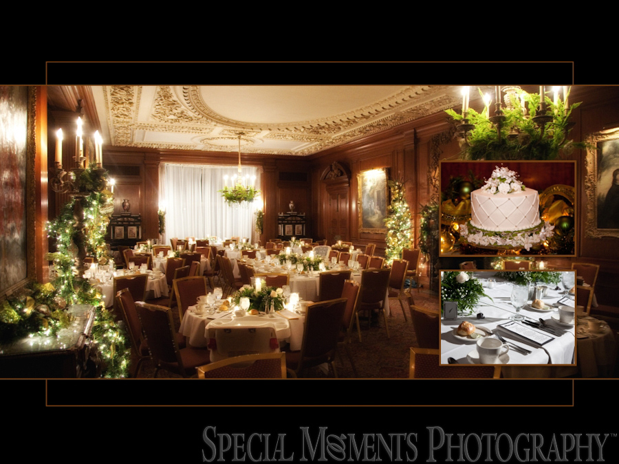 Brian Amp Lou Meadow Brook Hall Wedding Special Moments