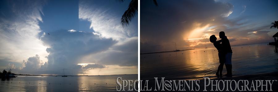 Key Largo Bay Marriott Beach Resort FL engagement