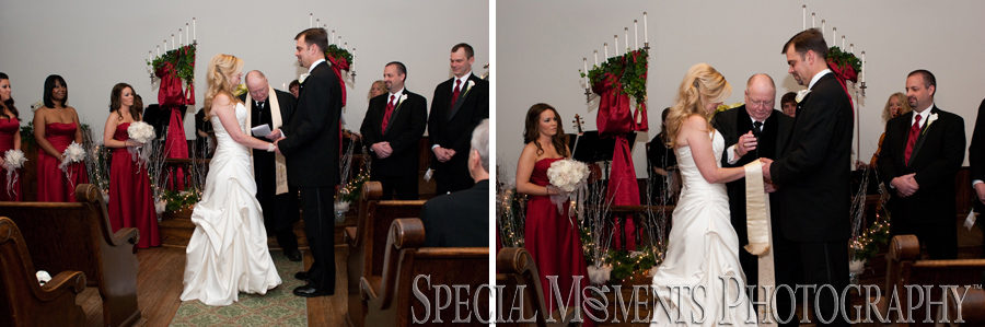 Greenmead Livonia wedding
