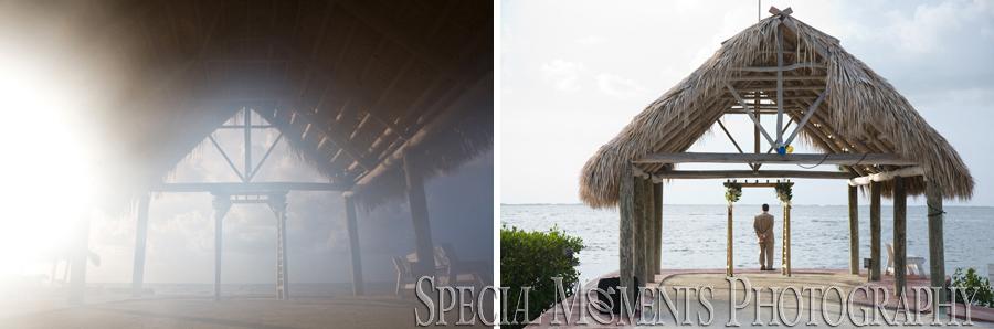 Key Largo Bay Marriott Beach Resort FL wedding