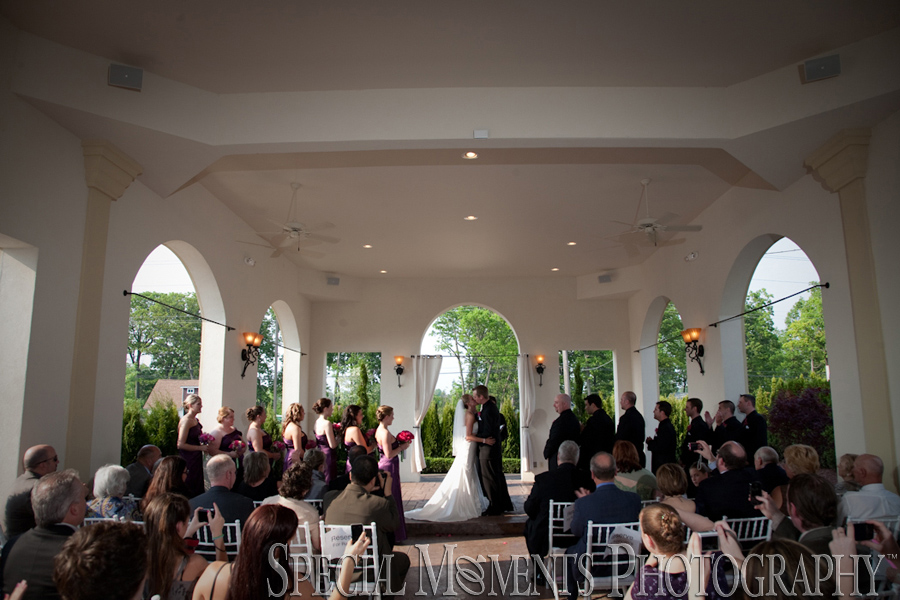 Crystal Gardens Howell Mi Wedding Special Moments