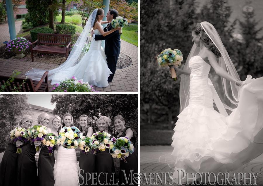 St. John Center Inn Plymouth MI weddingSt. John Center Inn Plymouth MI wedding