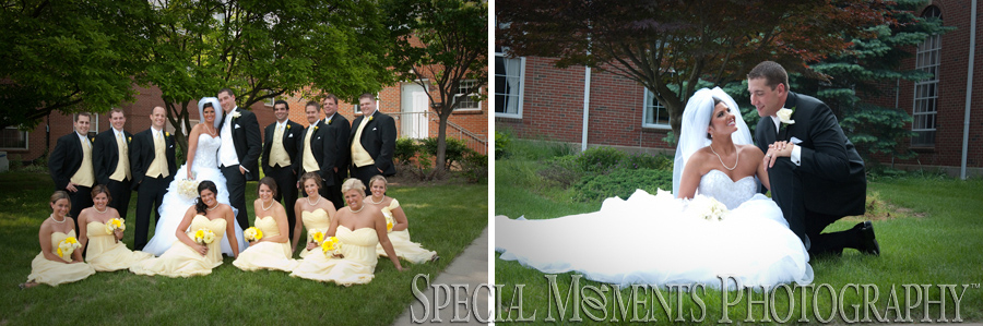 wedding dresses ann arbor michigan