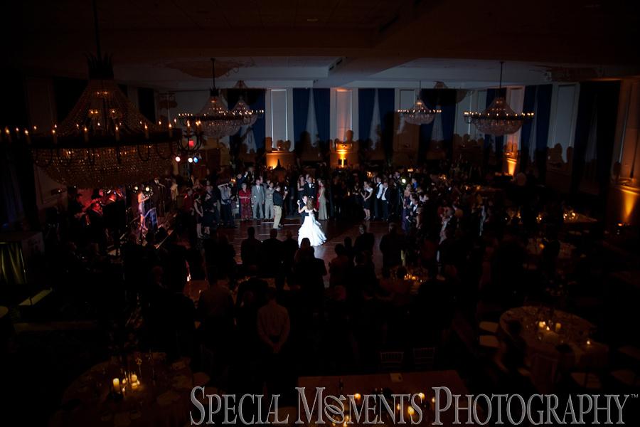 Inn at St. John's Grande Ballroom Plymouth MI wedding
