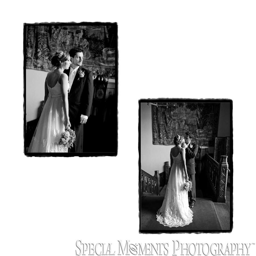 Meadow Brook Hall Rochester MI wedding photos