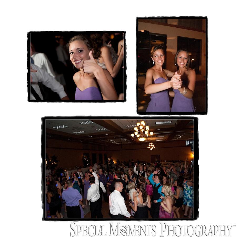 Stone Creek Banquet Hall wedding Flat Rock MI