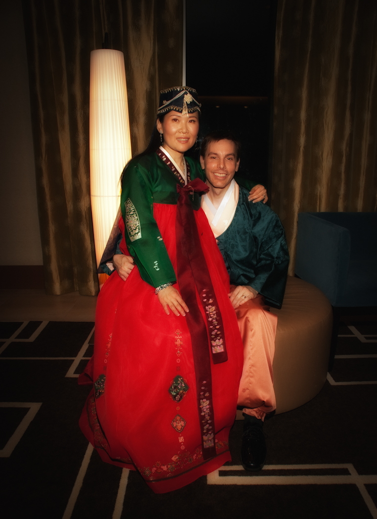 Holiday Inn Hotel Livonia MI Wedding