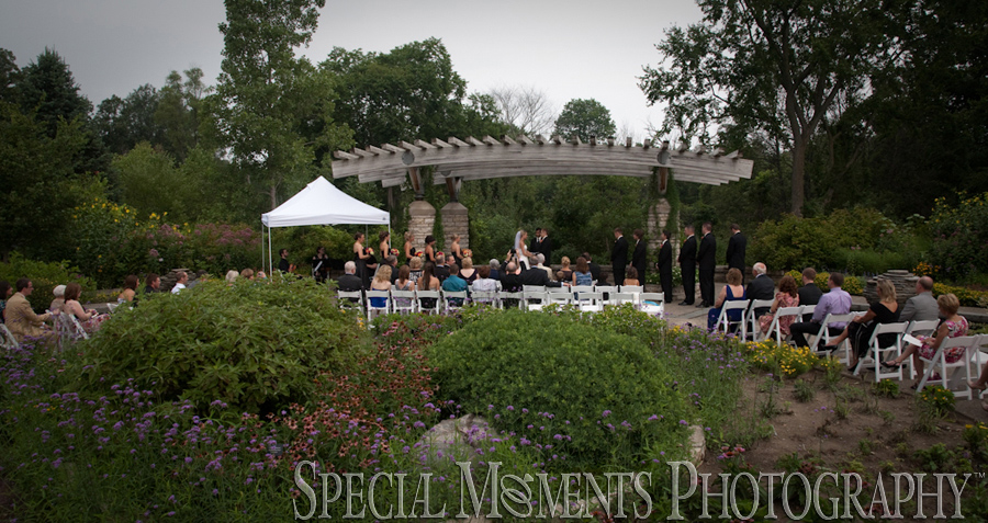 Matthaei Botanical Gardens Wedding Inn At St John