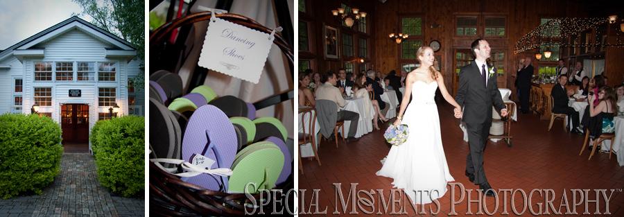 Wellers Carriage House wedding Saline MI