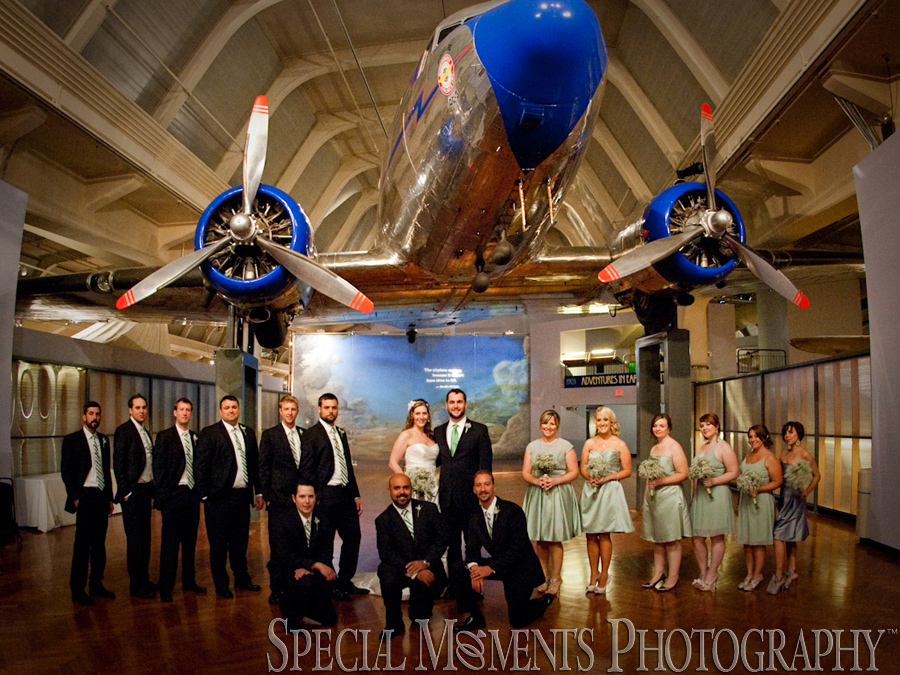 Download the Gallery Image of Henry Ford Museum Wedding ...