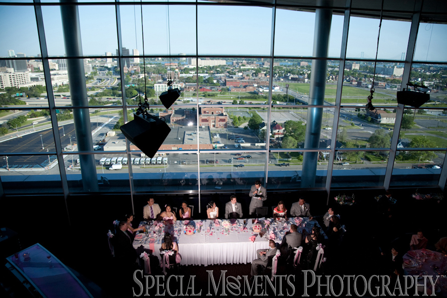 Motor City Casino Weddings Belle Isle Conservatory Weddings Special Moments Photography