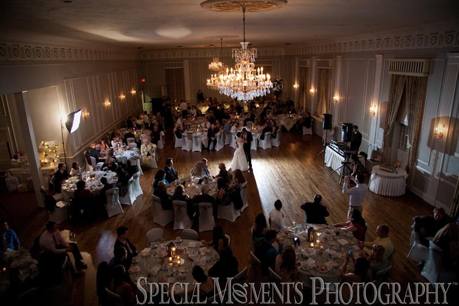 Cassie Amp John Meeting House Grand Ballroom Wedding Mill