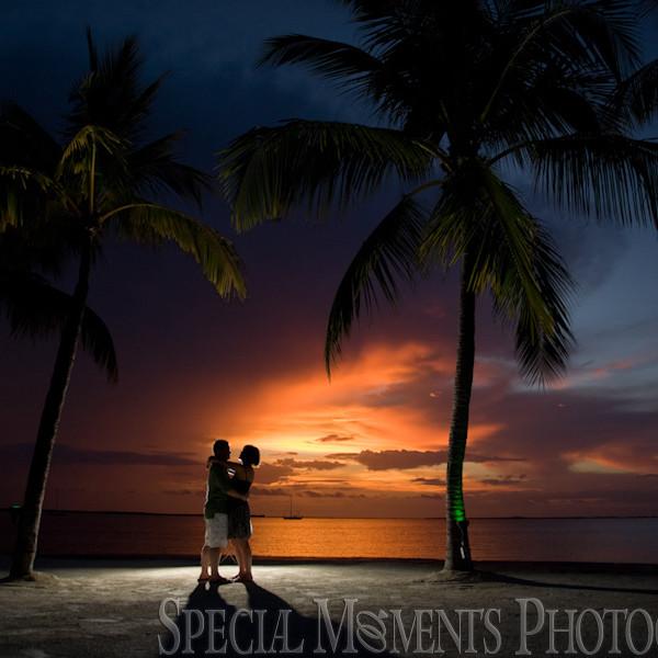 Nana & Alex's Destination Wedding Photographs from Key Largo Bay Marriott Beach Resort Wedding in Key Largo Florida