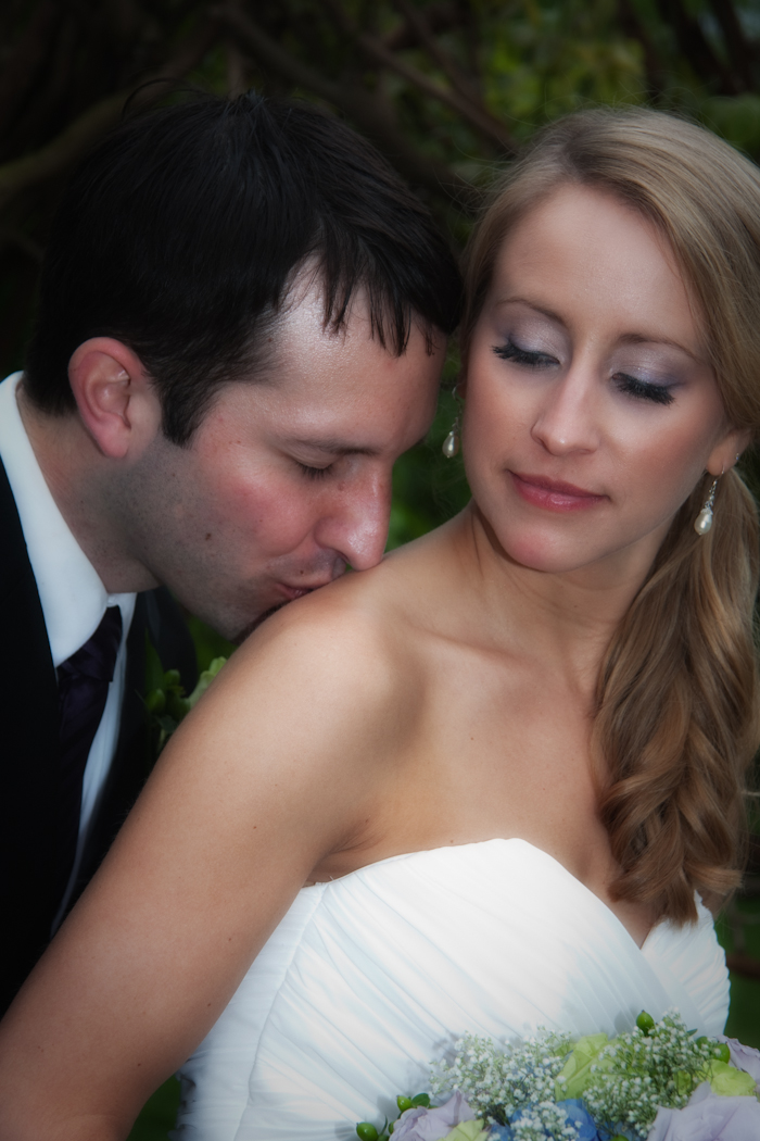 Wellers Carriage House Saline wedding reception photograph
