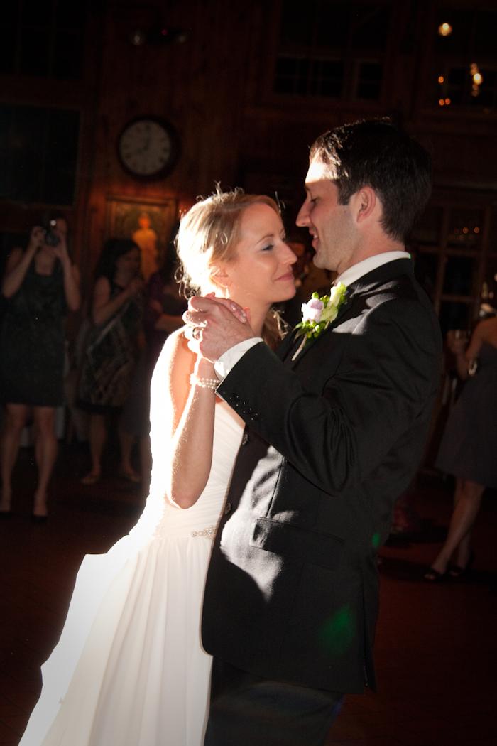 Wellers Carriage House Saline wedding photograph