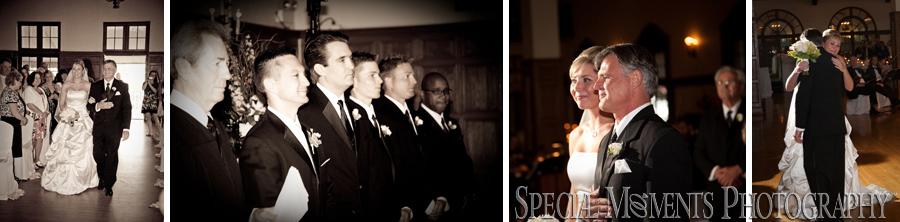 Detroit Yacht Club Detroit MI wedding