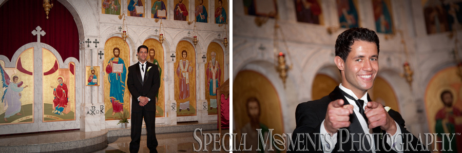 St Mary S Macedonian Orthodox Church Sterling Heights Wedding Special Moments Photography